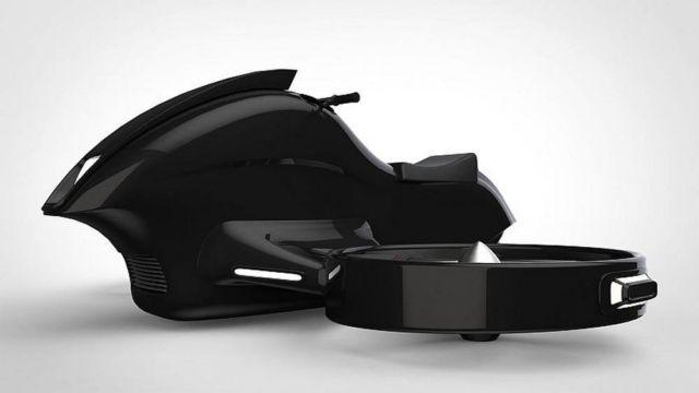 Gyrodrone Concept (2)