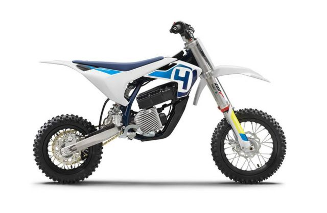 Husqvarna Ee 5 First Electric Motorcycle Wordlesstech