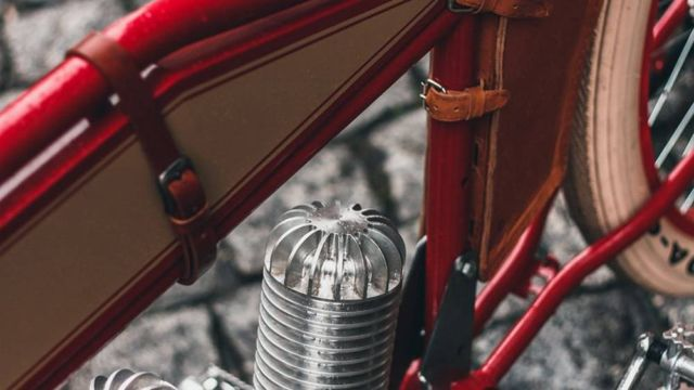 Kosynier 1920s motorcycle ebike (5)