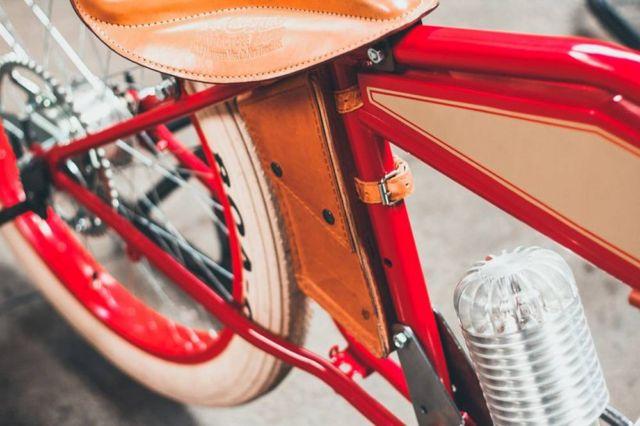 Kosynier 1920s motorcycle ebike (3)