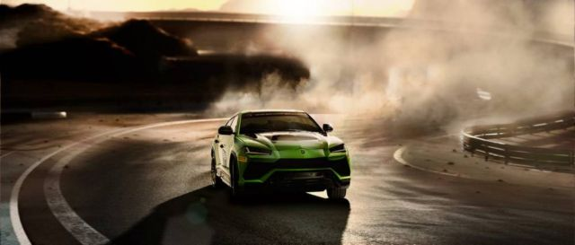 "Lamborghini Urus ST-X ""super SUV"" (3)"