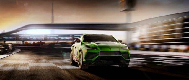 "Lamborghini Urus ST-X ""super SUV"" (2)"