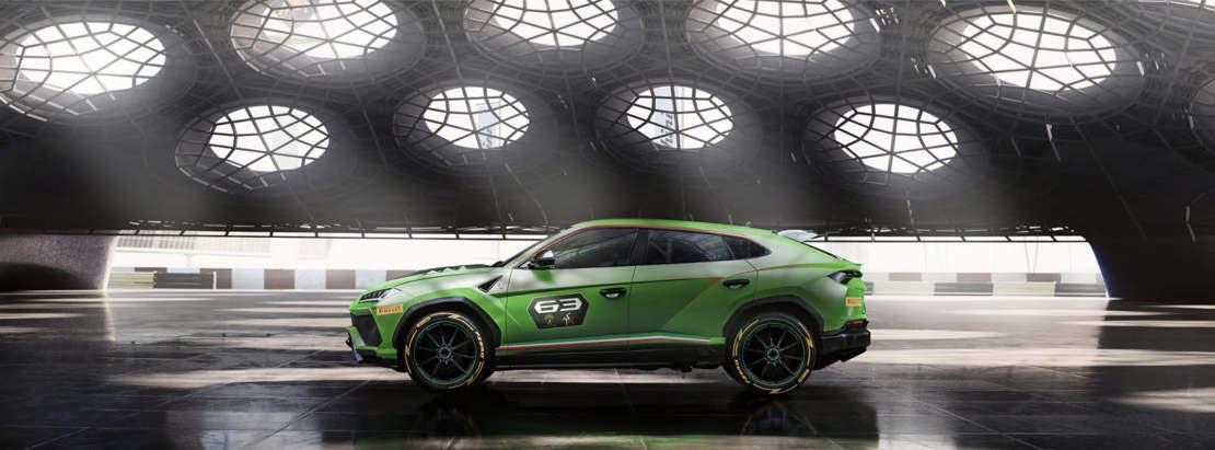 "Lamborghini Urus ST-X ""super SUV"" (1)"