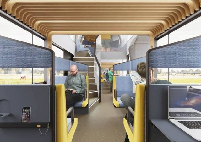 Modular interior of Dutch Trains of the Future (7)