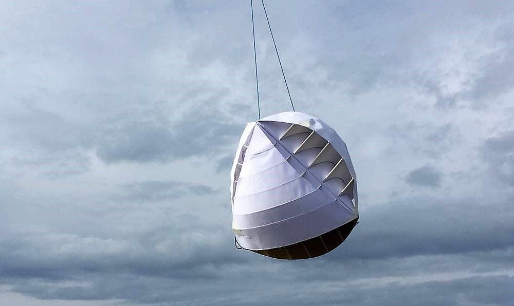 O – Wind Turbine