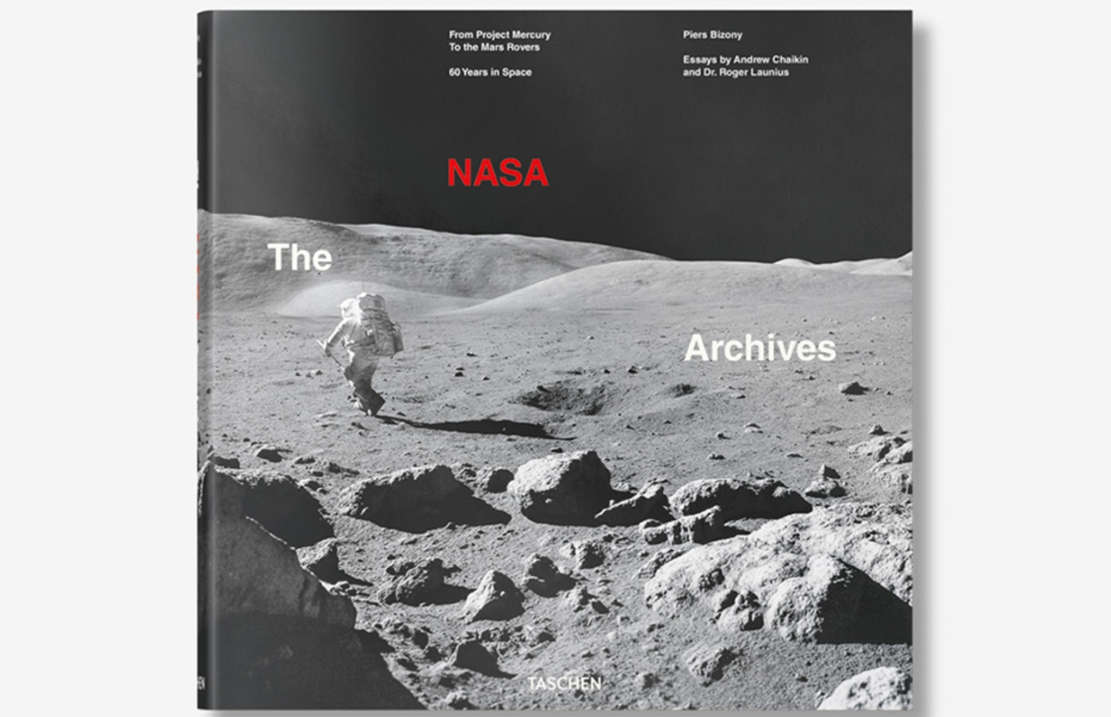 The NASA Archives- 60 Years in Space
