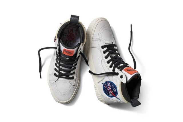 Vans - NASA Space Collection (5)
