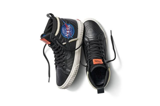 Vans - NASA Space Collection (4)