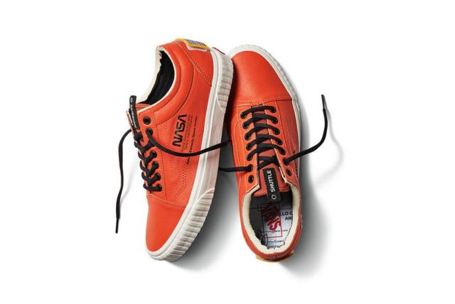 Vans - NASA Space Collection (3)