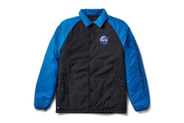 Vans - NASA Space Collection (2)