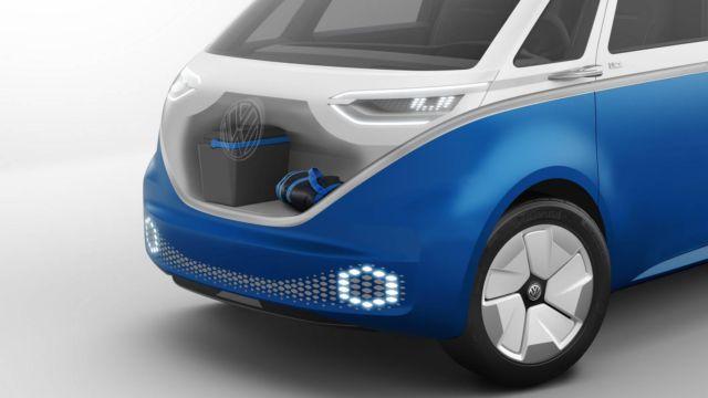 Volkswagen I.D. Buzz Cargo First Look (7)