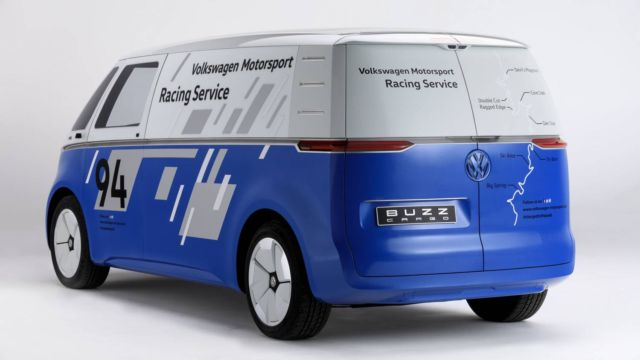 Volkswagen I.D. Buzz Cargo First Look (6)