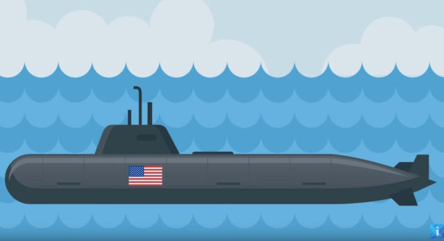 Submarine Facts