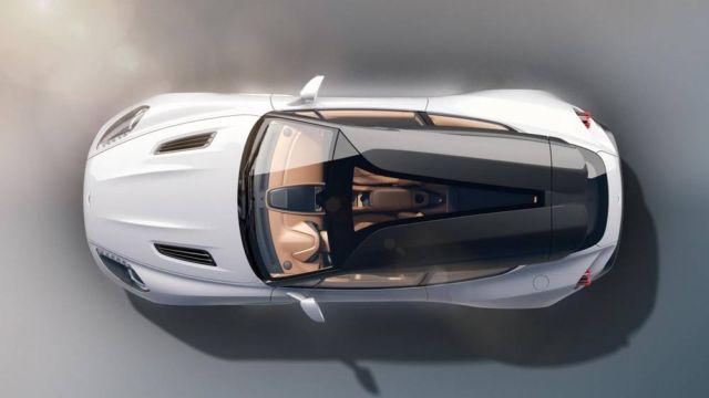 Aston Martin Vanquish Zagato Shooting Brake (5)