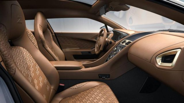 Aston Martin Vanquish Zagato Shooting Brake (4)