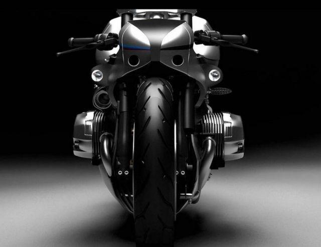 BMW R9T Aurora Motorcycle (2)