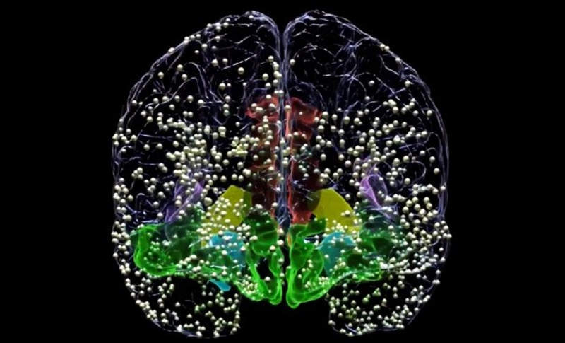 Brain Stimulation promise for Treating Depression