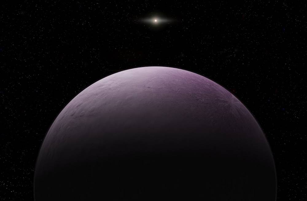 Farout- the farthest object known in our Solar System (4)