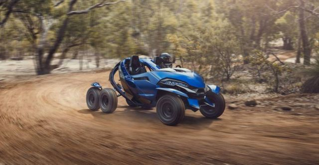 Ferox Azaris six wheeled off-road advanced vehicle (12)