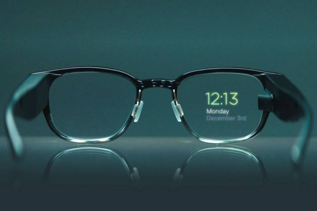 Focals smartest pair of glasses