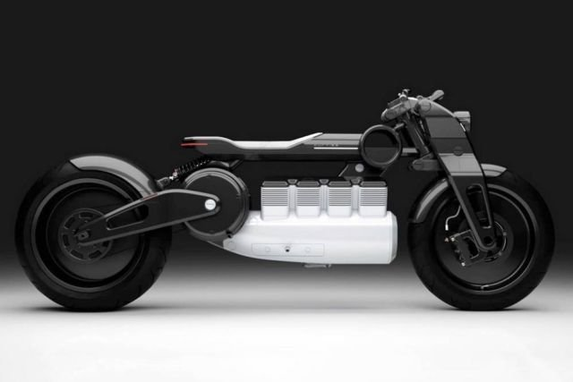 Hera the All-Electric Motorcycle (5)