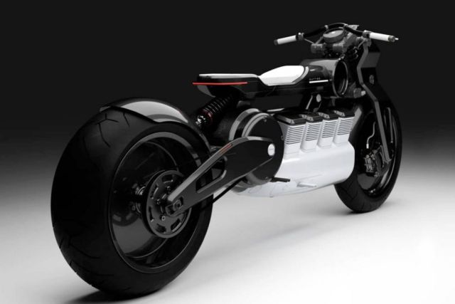 Hera the All-Electric Motorcycle (3)