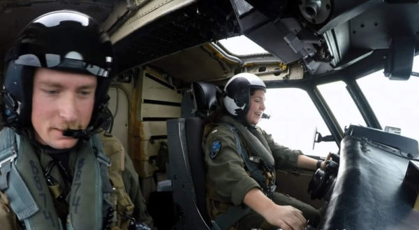 Here's What it Takes to Become a Certified C2-A Pilot