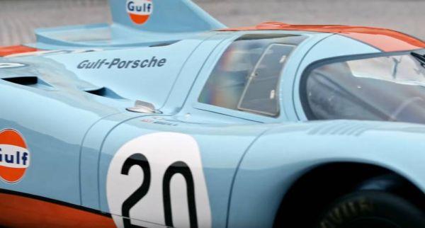 Porsche Top 5 Series- Most Expensive Porsche Cars Ever Sold