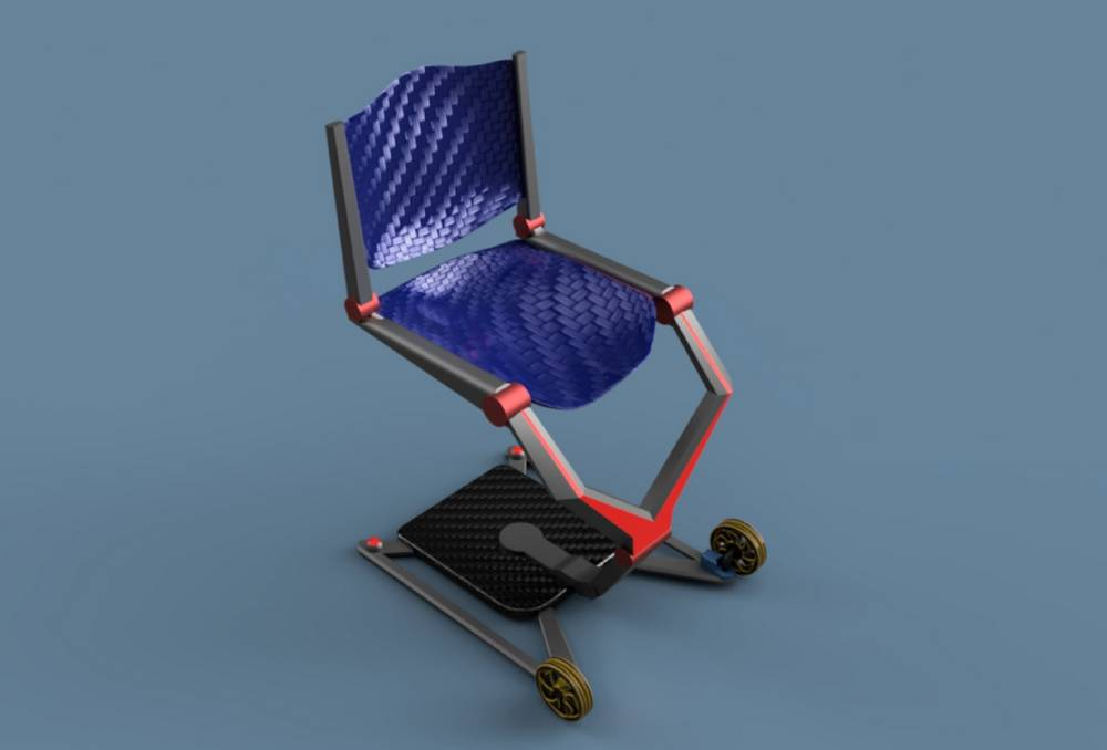 The Air-Chair concept