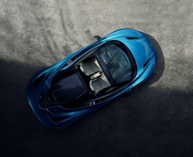 The new McLaren 720s Spider (7)