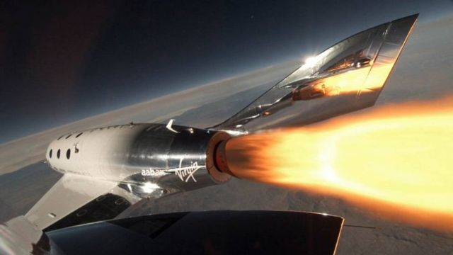 Virgin Galactic goes to Space (3)
