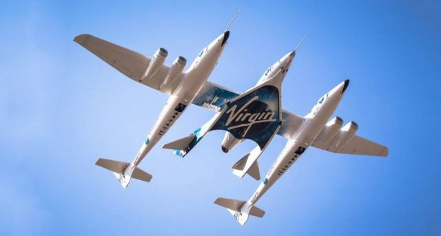 Virgin Galactic goes to Space (2)