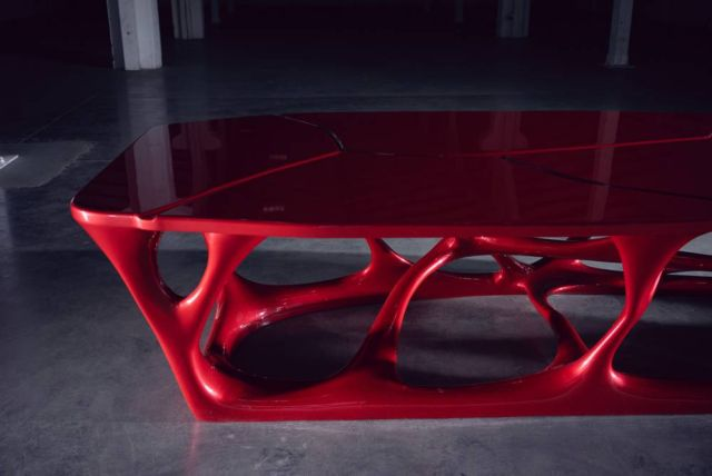World's first 3D-Printed Conference Table (7)