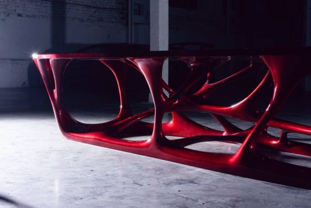 World's first 3D-Printed Conference Table (6)