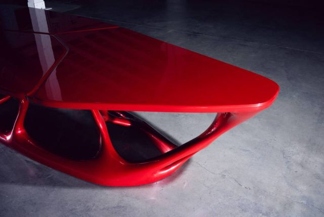 World's first 3D-Printed Conference Table (2)