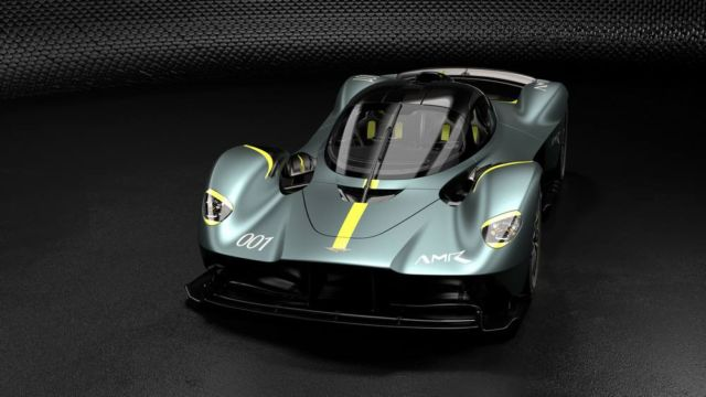 Aston Martin Valkyrie AMR Track Performance Pack (2)