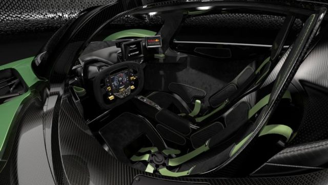 Aston Martin Valkyrie AMR Track Performance Pack (6)
