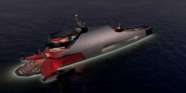 Carat 187 superyacht (8)