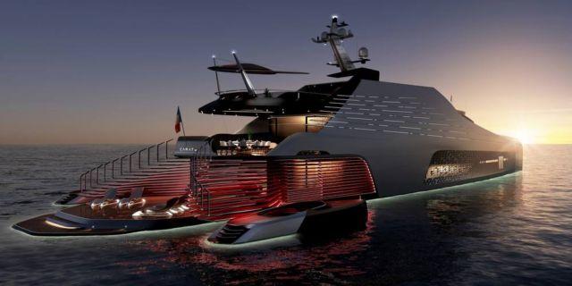 Carat 187 superyacht (5)