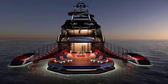 Carat 187 superyacht (3)