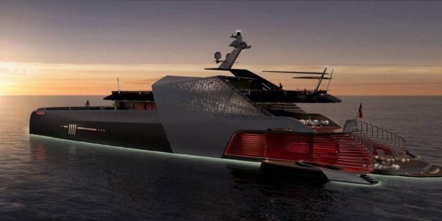Carat 187 superyacht (2)