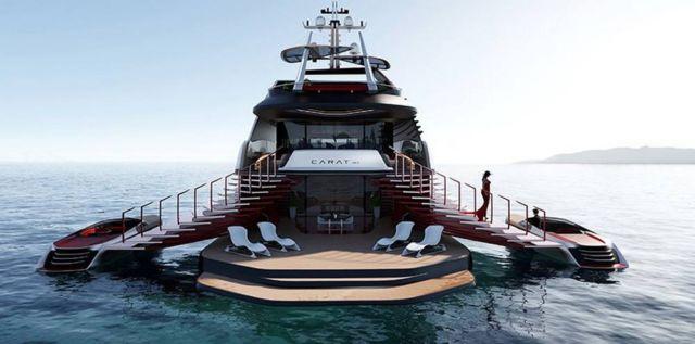 Carat 187 superyacht (14)
