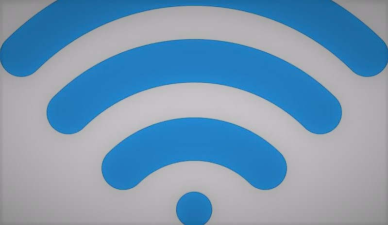 Converting Wi-Fi signals to electricity