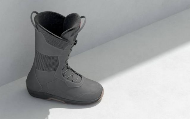 Dahu Ecorce 01 Ski Boot (2)