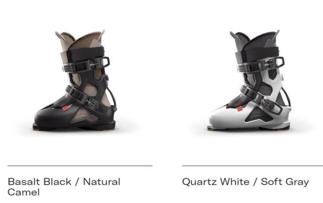 Dahu Ecorce 01 Ski Boot (1)