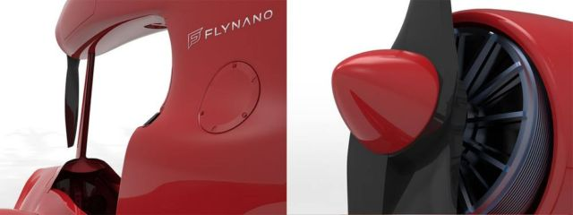 FlyNano Electric Personal Seaplane (3)