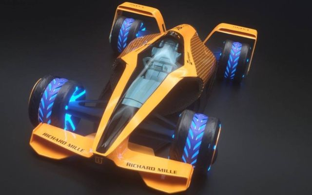 Future Grand Prix- McLaren Applied Technologies (2)