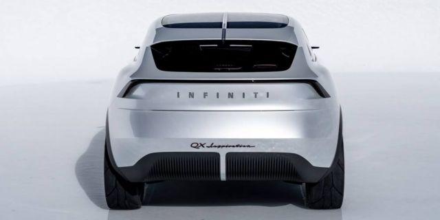 Infiniti QX Inspiration SUV concept (7)
