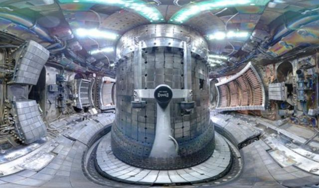 New Way to Stabilize Fusion Reaction discovered