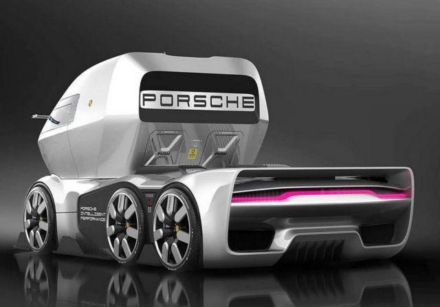 Porsche GT Vision Truck (6)